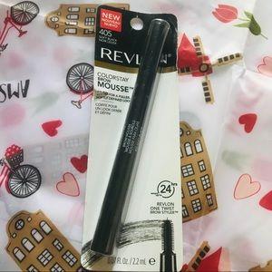 New Revlon ColorStay Brow Mousse